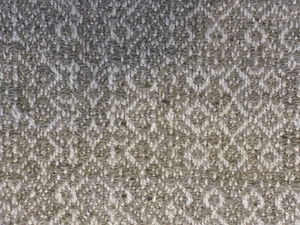 Gebrochen Twill Towel (detail)