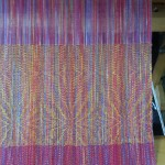 Warp & Sample for JOY workshop, May, 2014 (20/2 Tencel @ 60 epi)