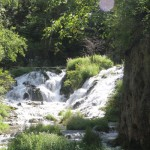 Spearfish Canyon, 8-13