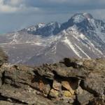 Long's Peak, 6-13