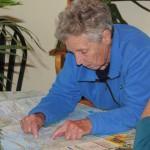 Linda Scheiber, Cowichan Bay