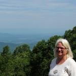 Tina, Shenandoah NP