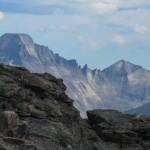 Long's Peak, RMNP
