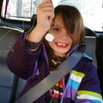 Phoebe, 6 years